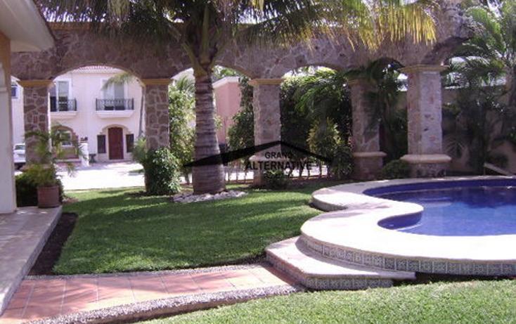 Foto de casa en condominio en renta en, cancún centro, benito juárez, quintana roo, 1063617 no 03