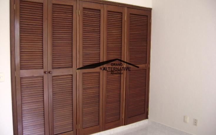 Foto de casa en condominio en renta en, cancún centro, benito juárez, quintana roo, 1063617 no 12