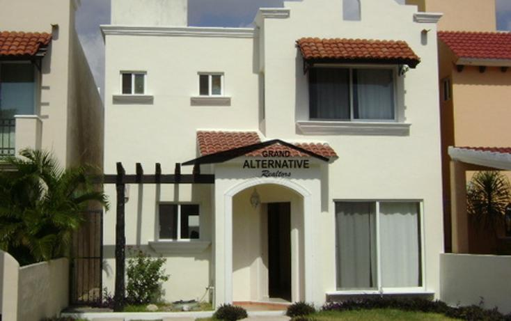 Foto de casa en renta en  , cancún centro, benito juárez, quintana roo, 1063627 No. 01