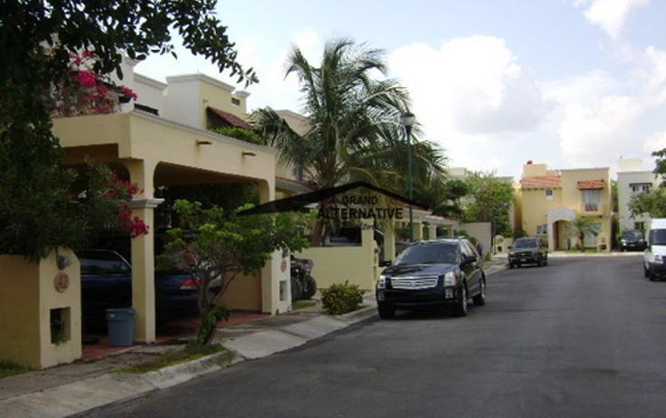 Foto de casa en condominio en renta en, cancún centro, benito juárez, quintana roo, 1063627 no 02