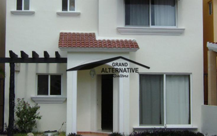 Foto de casa en condominio en renta en, cancún centro, benito juárez, quintana roo, 1063627 no 03
