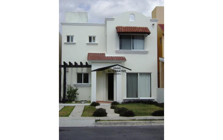 Foto de casa en renta en  , cancún centro, benito juárez, quintana roo, 1063627 No. 03