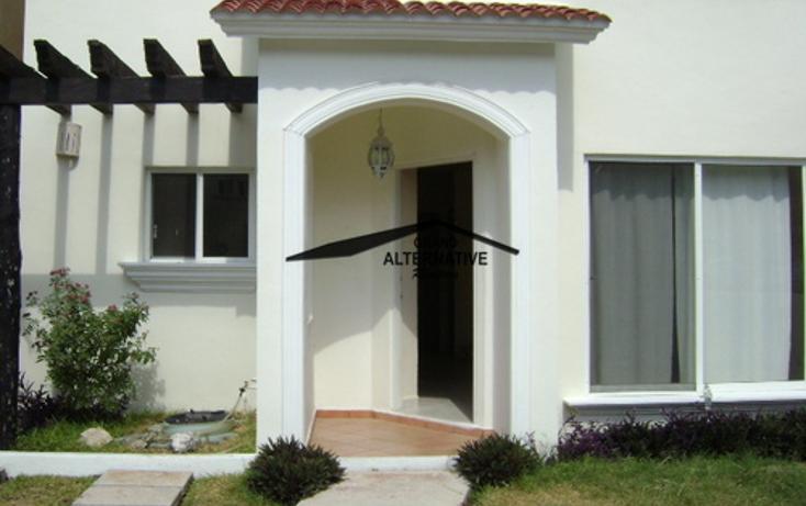 Foto de casa en renta en  , cancún centro, benito juárez, quintana roo, 1063627 No. 05