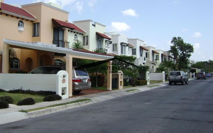 Foto de casa en condominio en renta en, cancún centro, benito juárez, quintana roo, 1063627 no 06