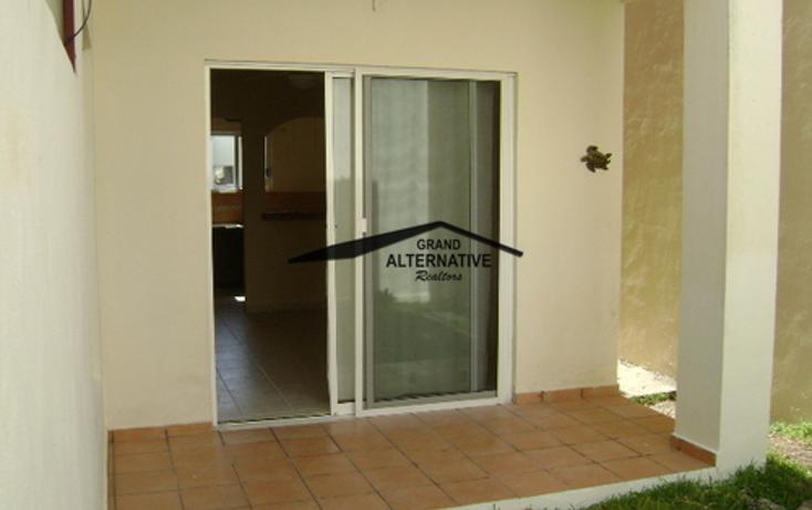 Foto de casa en renta en  , cancún centro, benito juárez, quintana roo, 1063627 No. 10