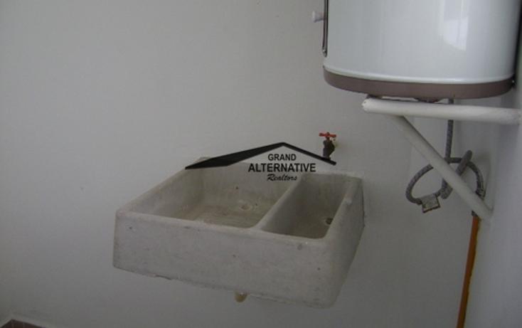 Foto de casa en condominio en renta en, cancún centro, benito juárez, quintana roo, 1063627 no 11