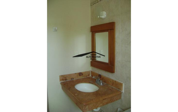 Foto de casa en renta en  , cancún centro, benito juárez, quintana roo, 1063627 No. 15