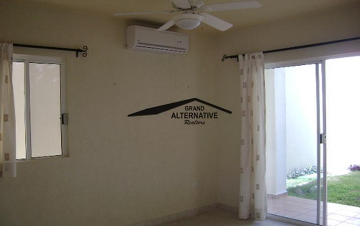 Foto de casa en condominio en renta en, cancún centro, benito juárez, quintana roo, 1063627 no 16