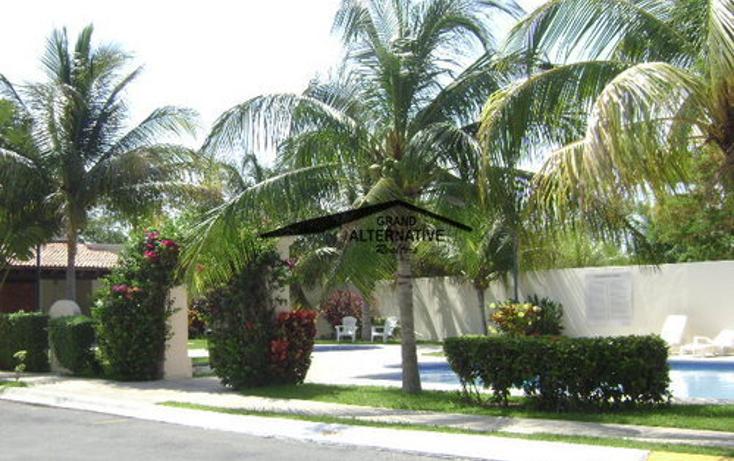 Foto de casa en renta en  , cancún centro, benito juárez, quintana roo, 1063627 No. 20
