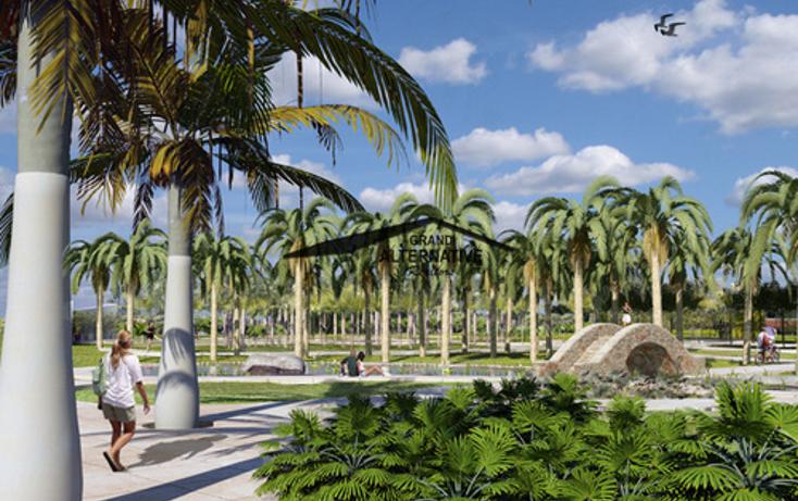 Foto de terreno habitacional en venta en  , cancún centro, benito juárez, quintana roo, 1063631 No. 02