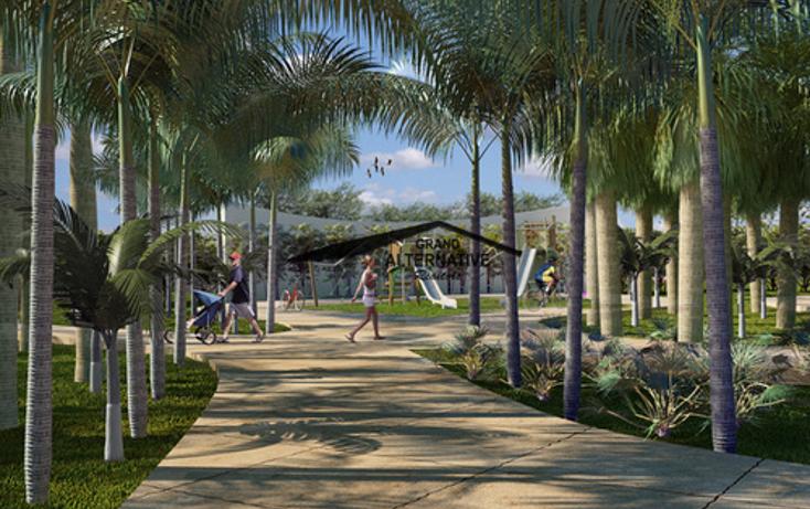 Foto de terreno habitacional en venta en  , cancún centro, benito juárez, quintana roo, 1063631 No. 03