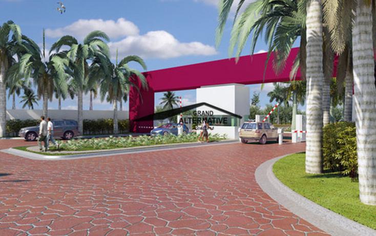 Foto de terreno habitacional en venta en  , cancún centro, benito juárez, quintana roo, 1063631 No. 04