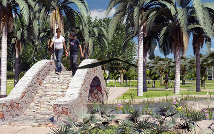 Foto de terreno habitacional en venta en  , cancún centro, benito juárez, quintana roo, 1063631 No. 05