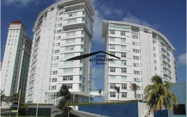 Foto de departamento en venta en, cancún centro, benito juárez, quintana roo, 1063647 no 01