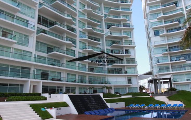 Foto de departamento en venta en  , cancún centro, benito juárez, quintana roo, 1063647 No. 08