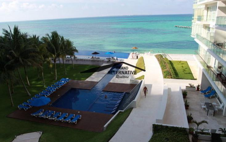 Foto de departamento en venta en  , cancún centro, benito juárez, quintana roo, 1063647 No. 09