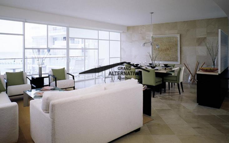 Foto de departamento en venta en, cancún centro, benito juárez, quintana roo, 1063647 no 10