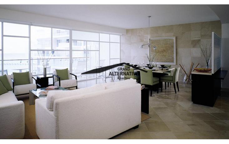 Foto de departamento en venta en  , cancún centro, benito juárez, quintana roo, 1063647 No. 10