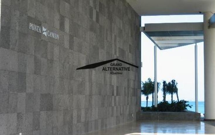 Foto de departamento en venta en, cancún centro, benito juárez, quintana roo, 1063647 no 11