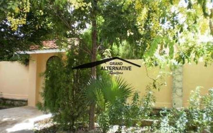 Foto de casa en renta en, cancún centro, benito juárez, quintana roo, 1063649 no 02