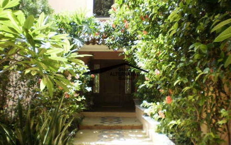 Foto de casa en renta en  , cancún centro, benito juárez, quintana roo, 1063649 No. 03