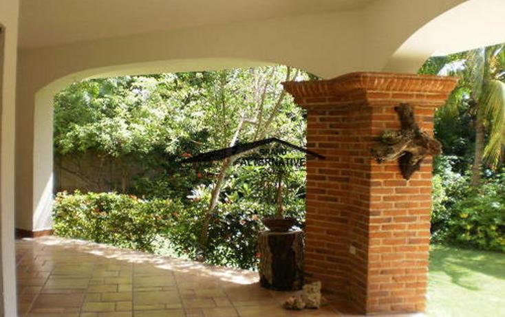 Foto de casa en renta en  , cancún centro, benito juárez, quintana roo, 1063649 No. 05