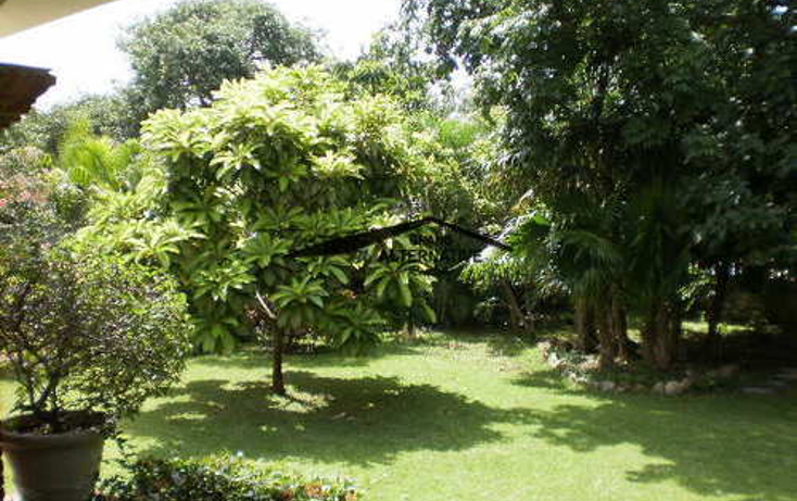 Foto de casa en renta en  , cancún centro, benito juárez, quintana roo, 1063649 No. 09