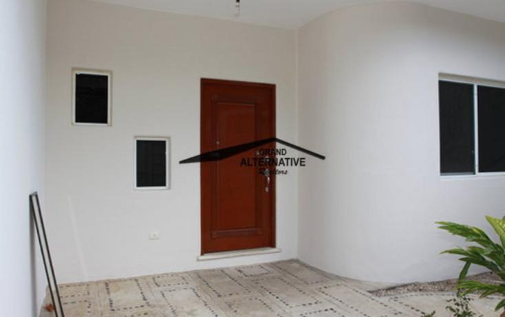 Foto de casa en renta en, cancún centro, benito juárez, quintana roo, 1063653 no 02