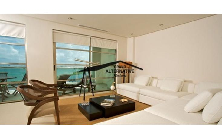 Foto de departamento en venta en  , cancún centro, benito juárez, quintana roo, 1063655 No. 08