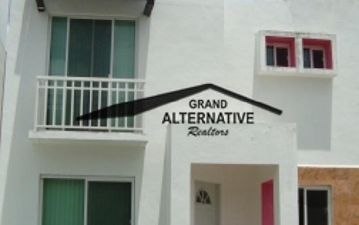 Foto de casa en condominio en renta en, cancún centro, benito juárez, quintana roo, 1063659 no 01