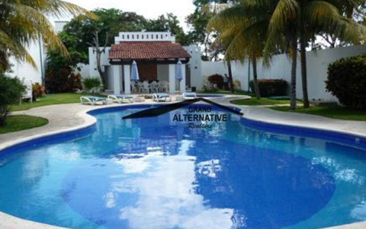 Foto de casa en condominio en renta en, cancún centro, benito juárez, quintana roo, 1063659 no 02