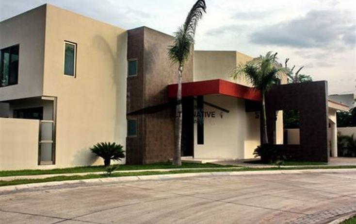 Foto de casa en renta en  , cancún centro, benito juárez, quintana roo, 1063661 No. 01