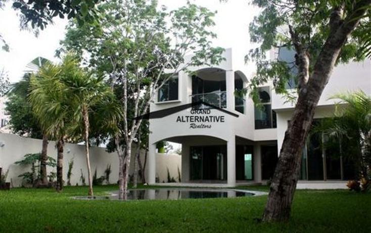 Foto de casa en renta en  , cancún centro, benito juárez, quintana roo, 1063661 No. 02