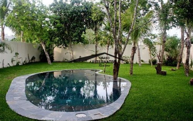 Foto de casa en renta en  , cancún centro, benito juárez, quintana roo, 1063661 No. 05