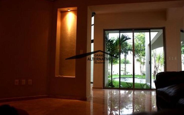 Foto de casa en renta en  , cancún centro, benito juárez, quintana roo, 1063661 No. 12