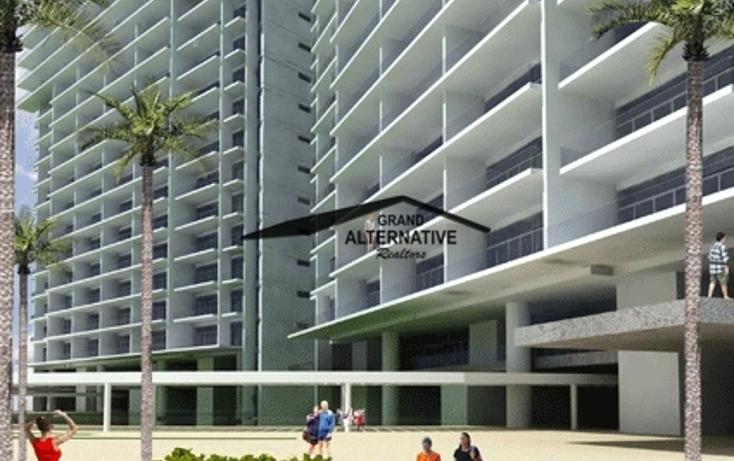 Foto de departamento en renta en  , cancún centro, benito juárez, quintana roo, 1063665 No. 12