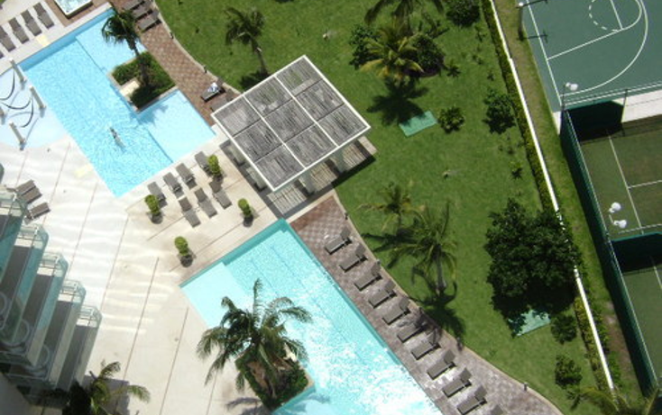 Foto de departamento en renta en  , cancún centro, benito juárez, quintana roo, 1063671 No. 16