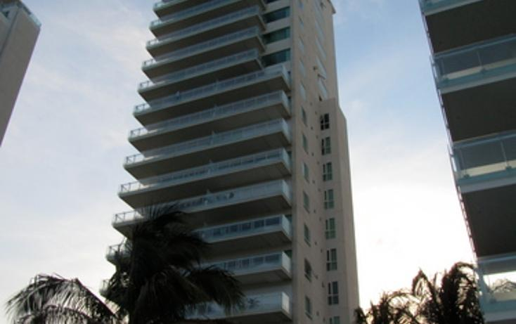 Foto de departamento en renta en, cancún centro, benito juárez, quintana roo, 1063673 no 01