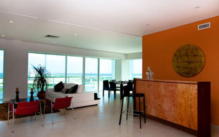 Foto de departamento en renta en, cancún centro, benito juárez, quintana roo, 1063673 no 03