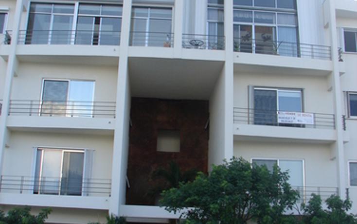 Foto de departamento en renta en  , cancún centro, benito juárez, quintana roo, 1063677 No. 01