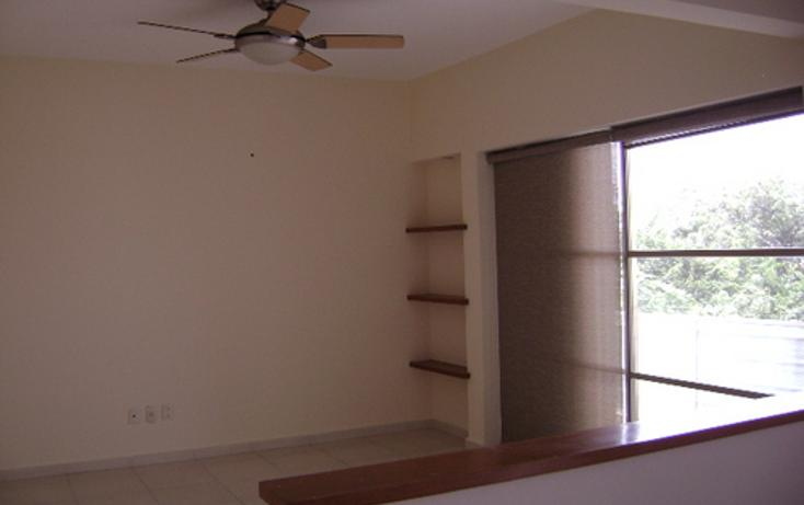 Foto de departamento en renta en, cancún centro, benito juárez, quintana roo, 1063677 no 03