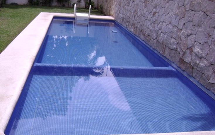 Foto de departamento en renta en  , cancún centro, benito juárez, quintana roo, 1063677 No. 16