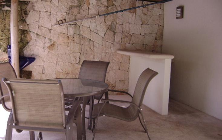 Foto de departamento en renta en  , cancún centro, benito juárez, quintana roo, 1063677 No. 17