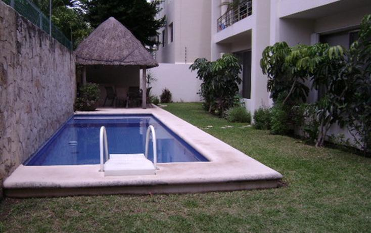 Foto de departamento en renta en, cancún centro, benito juárez, quintana roo, 1063677 no 18