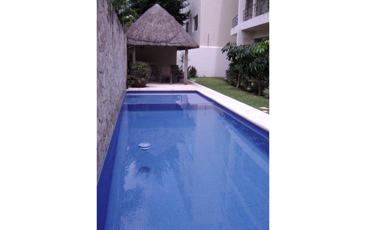Foto de departamento en renta en  , cancún centro, benito juárez, quintana roo, 1063677 No. 19