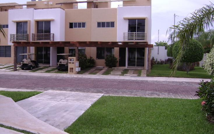 Foto de casa en condominio en venta en, cancún centro, benito juárez, quintana roo, 1063679 no 02