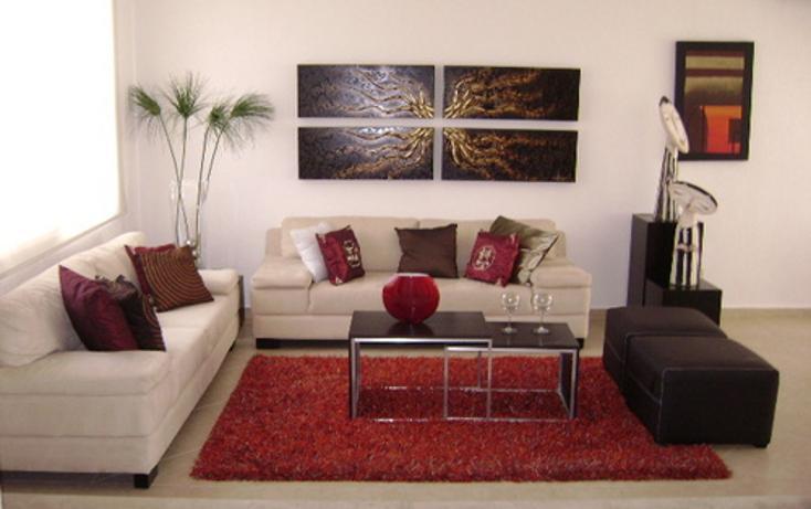 Foto de casa en condominio en venta en, cancún centro, benito juárez, quintana roo, 1063679 no 05