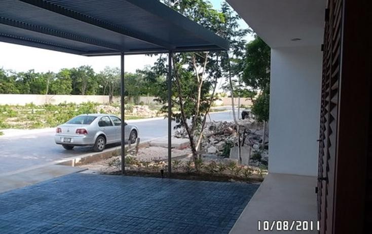 Foto de casa en venta en  , cancún centro, benito juárez, quintana roo, 1063681 No. 02