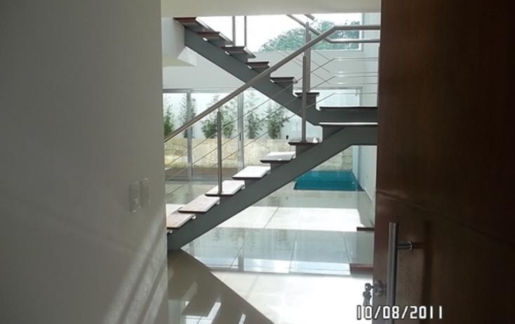 Foto de casa en venta en  , cancún centro, benito juárez, quintana roo, 1063681 No. 04