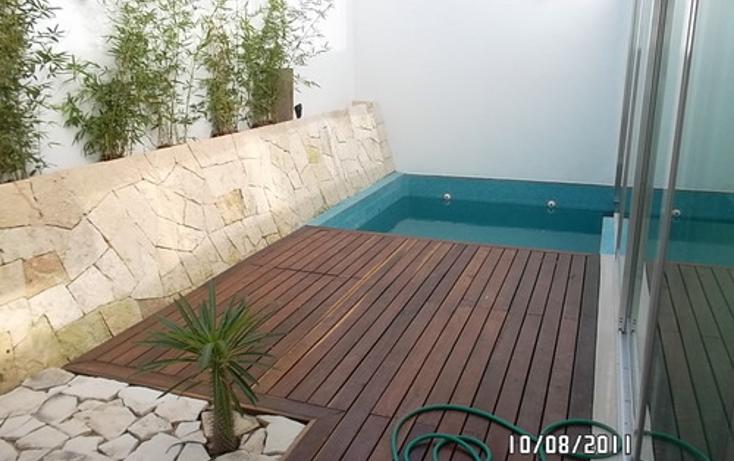 Foto de casa en venta en  , cancún centro, benito juárez, quintana roo, 1063681 No. 07